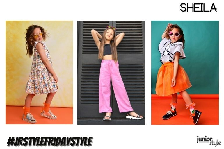 Junior Style Friday Fashion Style Post