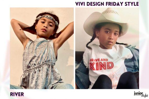 Vivi Design Fridays Style post
