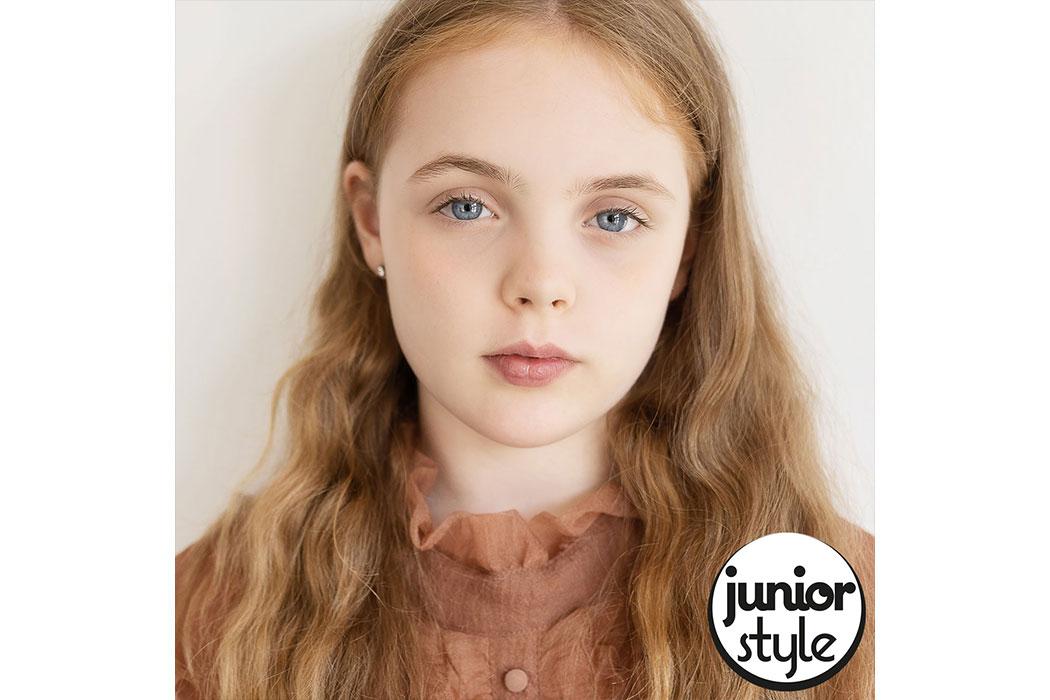 Model Feature: September Top Ten Child Models