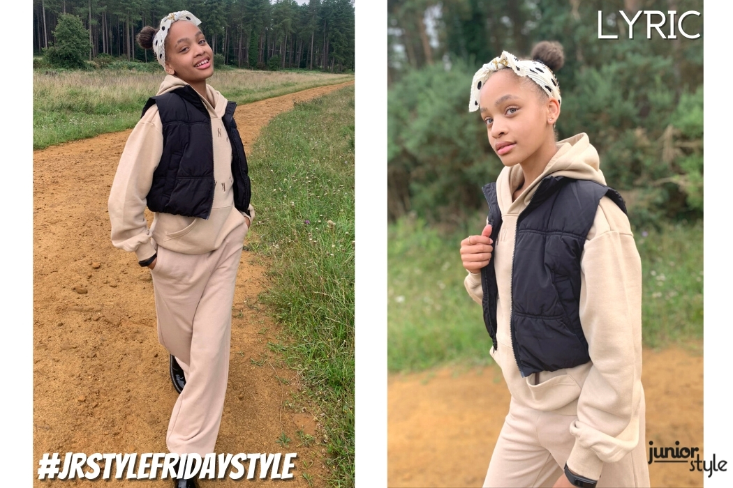Model Feature Friday Style Part 2