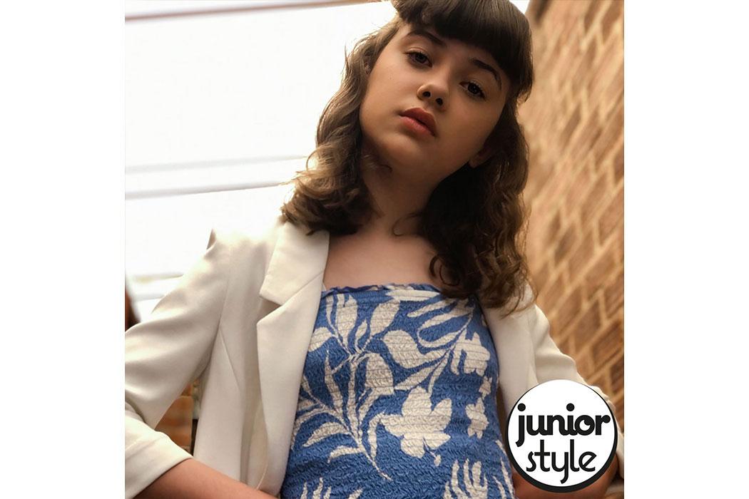 Model Feature: October Top Ten Child Models