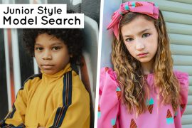 Junior Style Kids Model Search October 21
