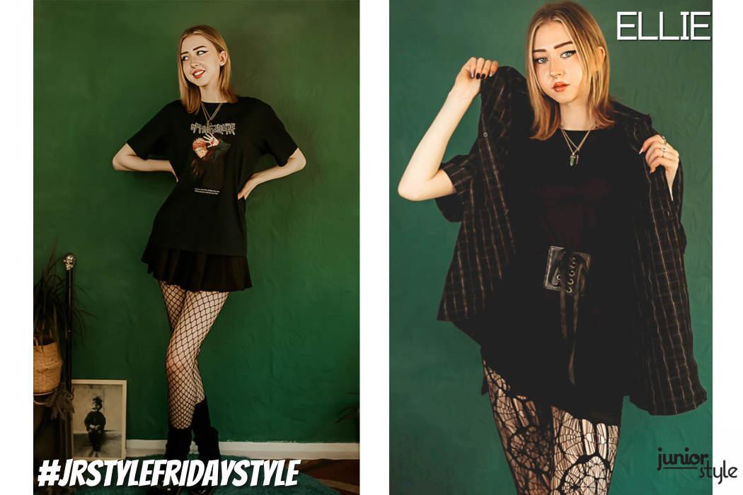 Friday Style Feature